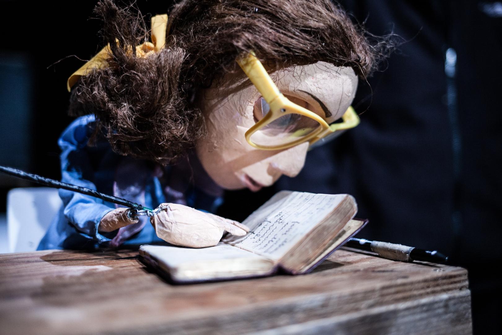 LA CLASSE, un docupuppets per marionette e uomini | Schio Grande Teatro 2019-20