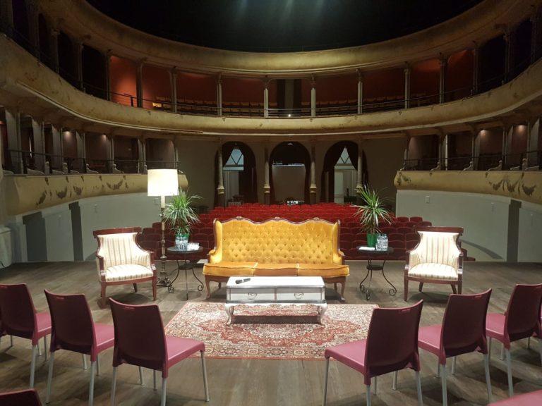 Schio Grande Teatro 2019-2020: le piccole grandi imprese dell'umano vivere