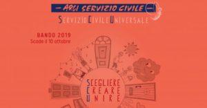 servizio civile 2019 - stracult