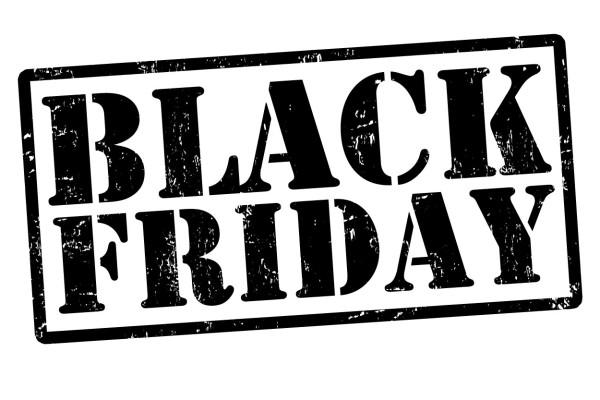 Tutti a teatro con il Black Friday 🙌