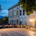 Rassegna estiva Fuori Posto Teatro Civico - fotografo Luigi De Frenza