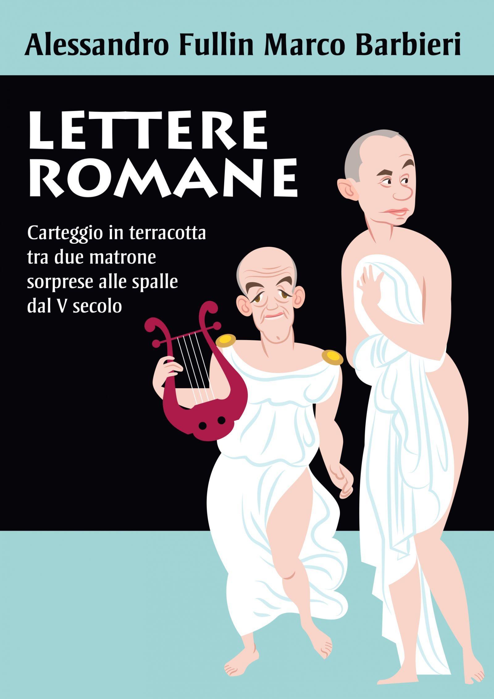 Lettere Romane