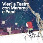 Rassegna Vieni a Teatro con mamma e papà 2021